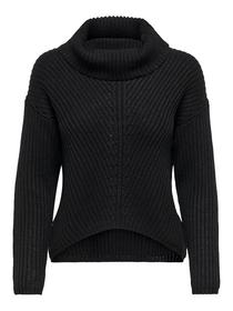 ONLCOURTNEY LIFE ROLLNECK PULLOVER