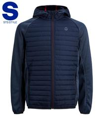JJEMULTI QUILTED JACKET STS