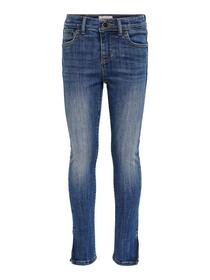 KONKENDEL MED BLUE ZIP AN JEANS CR198880
