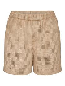 VMHAYDEN H/W FAUX SUEDE SHORTS TLR