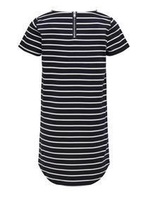 KONKIMI S/S PATCH DRESS JRS