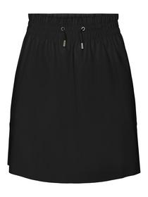 VMAVA HW SHORT COATED SKIRT