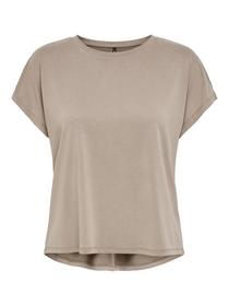 ONLLIDA S/S O-NECK TOP JRS
