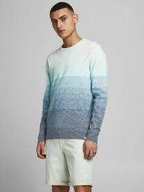 JORLAGUNA KNIT CREW NECK