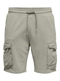 ONSNICKY SWEAT SHORTS  NF 9126