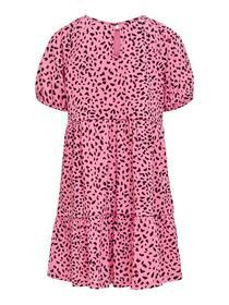 KONPELLA 2/4  DRESS JRS