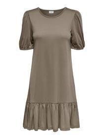 JDYURBAN GABRIELLA S/S DRESS JRS