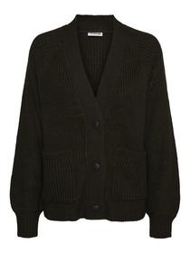 NMTIMMY L/S KNIT CARDIGAN NOOS