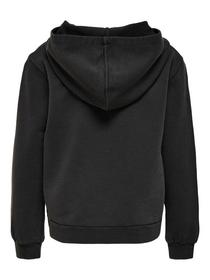 KONLUCINDA LIFE L/S HOOD ON/MOUTH  SWT
