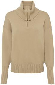 Pullover - 725/beige