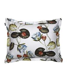 WATER LILY PILLOWCASE