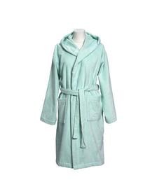 LIGHT VELOUR ROBE