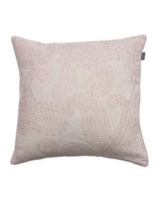 SHADOW PAISLEY CUSHION
