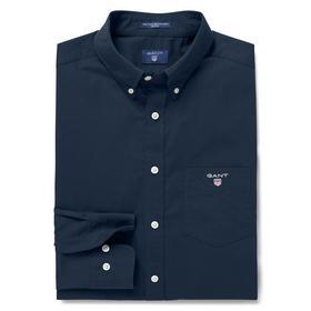 Regular Broadcloth Hemd