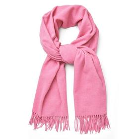 D1. BIG WOOL SCARF