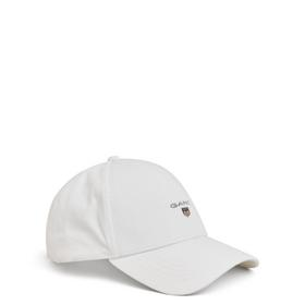HIGH COTTON TWILL CAP