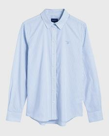 THE BROADCLOTH BANKER SHIRT, AIR