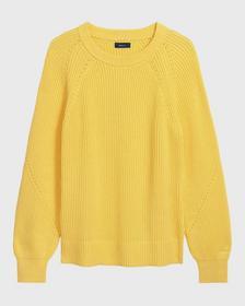 Rib Komfort Pullover