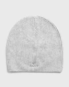 D1. SOLID KNIT HAT