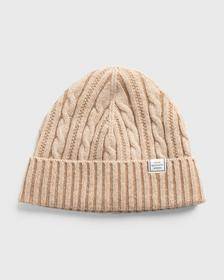 D2. WINTER FADED KNIT HAT