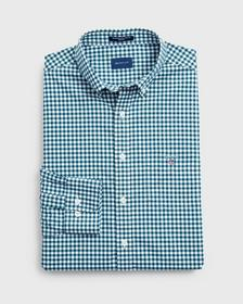 Broadcloth Gingham Hemd