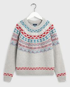 D2. WINTER FAIRISLE