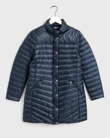 D1. LIGHT DOWN COAT,