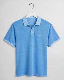 Sunbleached Piqué Poloshirt