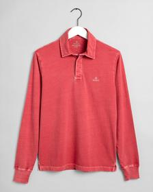 D2. SUNFADED LS RUGGER - 640/MINERAL RED