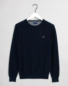 Piqué Sweater
