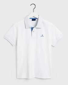 Piqué Rugby Shirt