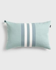 TONE STRIPE CUSHION