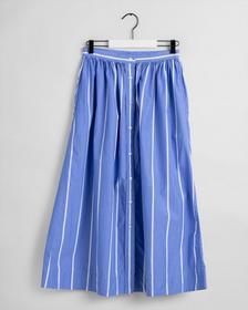 Striped Shirt Skirt