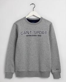 D1. GANT SPORT C-NECK