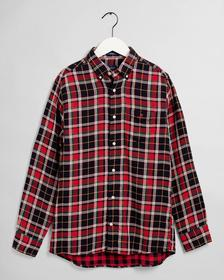 D2. DOUBLE FLANNEL REG BD