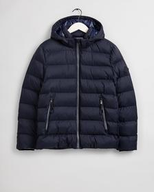 Active Cloud Jacke