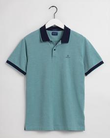 Four-Color Piqué Poloshirt