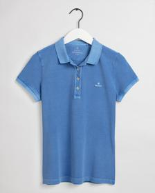 Sunbleached Polo-Shirt