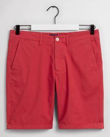 Sunfaded Regular Fit Shorts