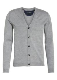 Cardigan, buttons