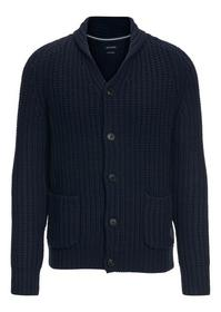 Cardigan, buttons, pockets