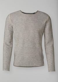 Pullover, striped