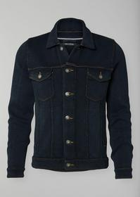 Cardigan, jeans jacket