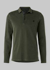 Polo-Shirt Longsleeve