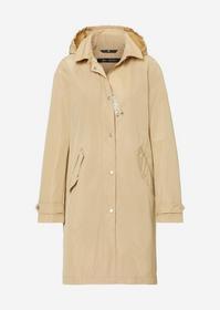 Coat, turn-down collar, detachable - 753/swedish p