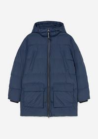 Jacket, regular fit, fully lined, r