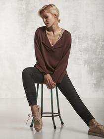 pullover short