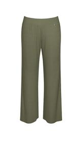 Climate Control CROPPED TROUSERS