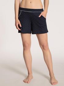 DAMEN Shorts - 339/dark lapis blue