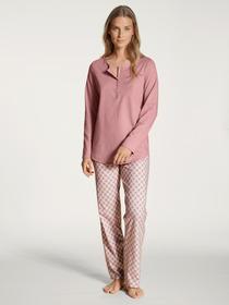 DAMEN Pyjama, rose bud